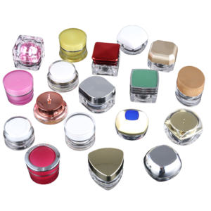5ml small sample jars