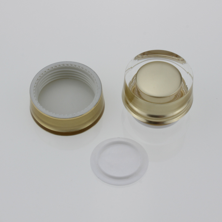 Small Plastic Cosmetic Containers Cospack