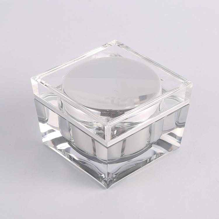 plastic jars with lids wholesale cospack. Black Bedroom Furniture Sets. Home Design Ideas