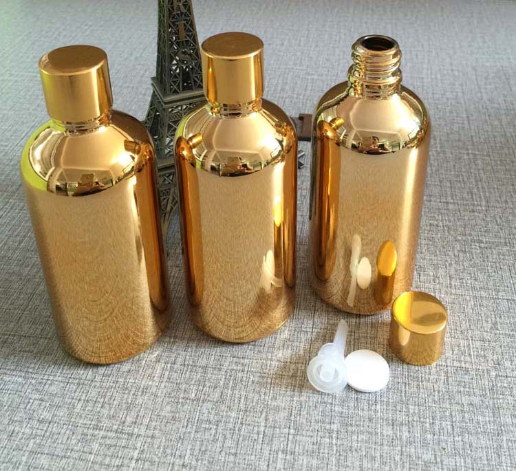 Glass Essential Oil Bottle Cospack