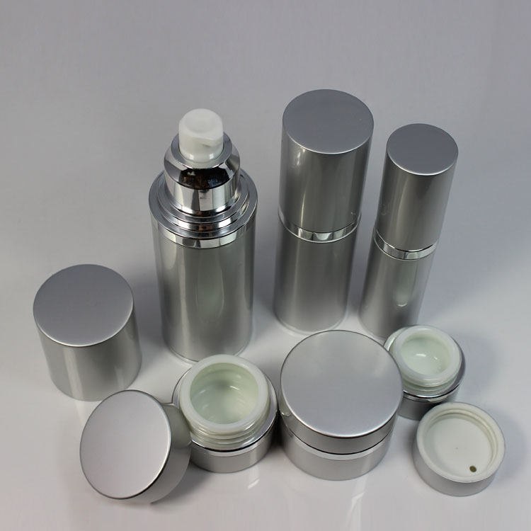 Aluminium Packaging For Cosmetics Cospack
