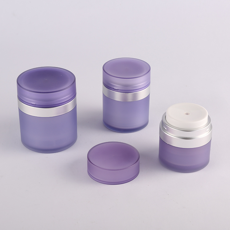 Airless Cosmetic Containers Cospack