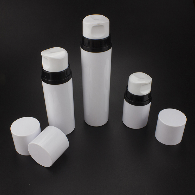 Airless Bottle Suppliers - CosPack