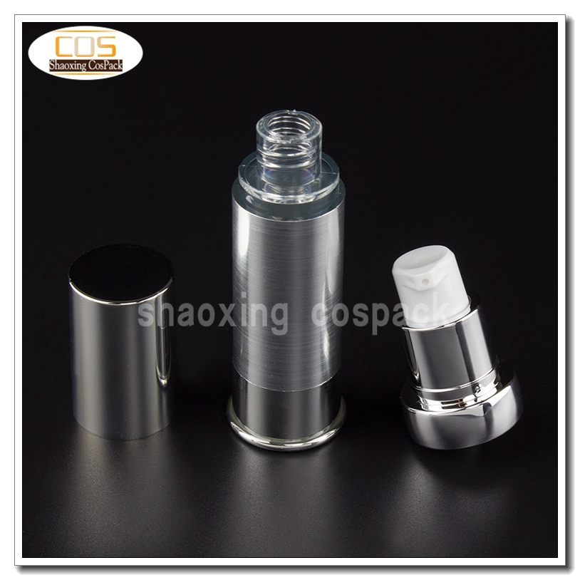 Airless Bottle Manufacturer Cospack