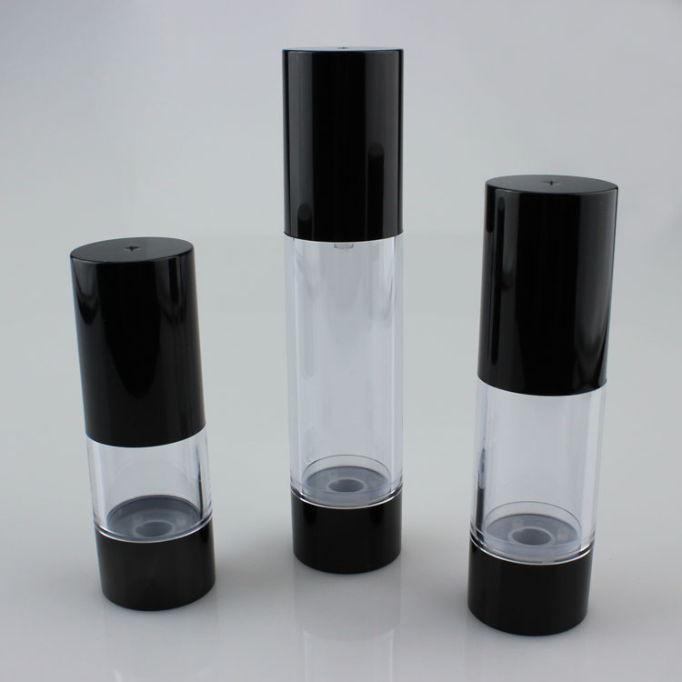 Airless Foundation Bottle Cospack