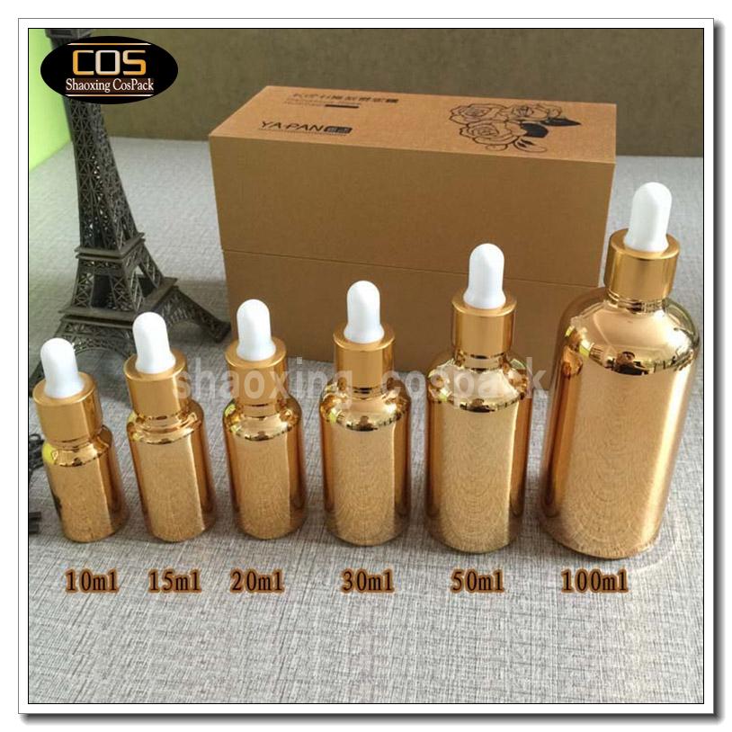 Fragrance Spray Bottles 50ml Cospack